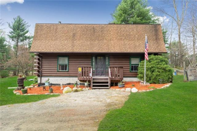 2571 State Route 209, Wurtsboro, NY 12790 (MLS #4923359) :: William Raveis Legends Realty Group