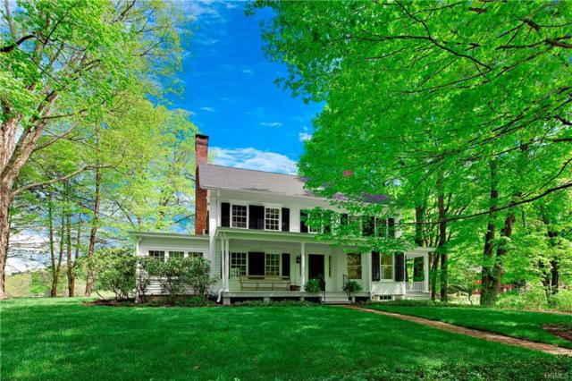 308 Titicus Road, North Salem, NY 10560 (MLS #4923399) :: William Raveis Legends Realty Group