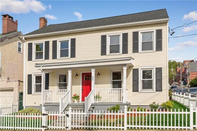 32 S Washington Street, Tarrytown, NY 10591 (MLS #4923408) :: Mark Boyland Real Estate Team