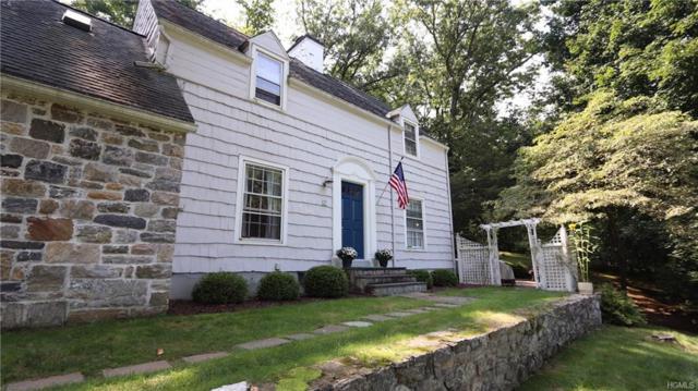 12 Turner Drive, Chappaqua, NY 10514 (MLS #4923496) :: Mark Boyland Real Estate Team