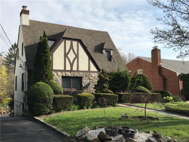 11 Pine Avenue, Pelham, NY 10803 (MLS #4923498) :: Mark Boyland Real Estate Team