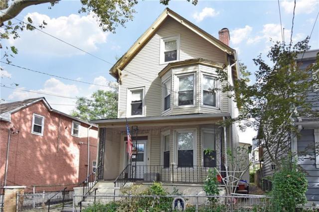 135 N 9th Avenue, Mount Vernon, NY 10550 (MLS #4923499) :: Mark Boyland Real Estate Team