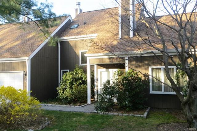 2 Meadow Trail, Chappaqua, NY 10514 (MLS #4923505) :: William Raveis Legends Realty Group