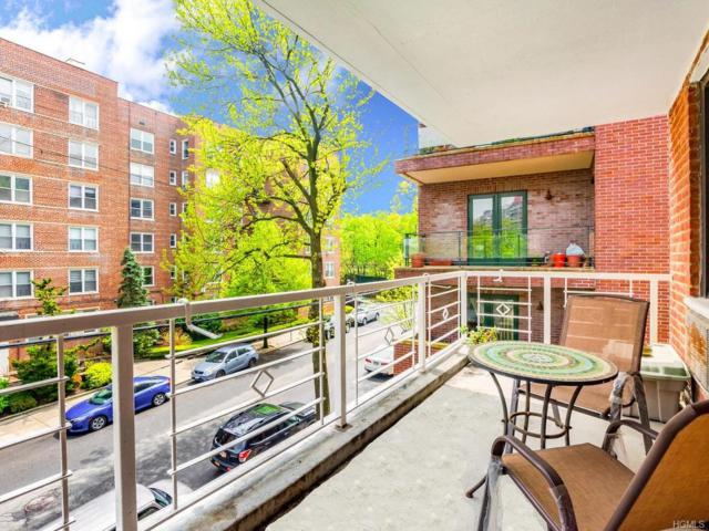 3215 Arlington Avenue 4G, Bronx, NY 10463 (MLS #4923524) :: William Raveis Legends Realty Group