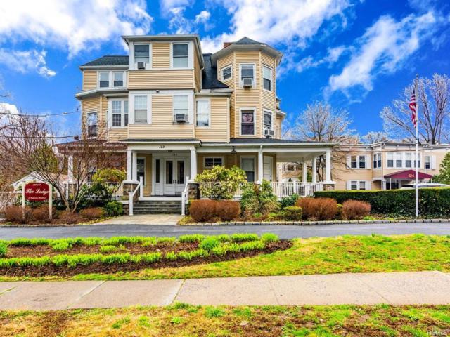 122 Pelhamdale Avenue #2, Pelham, NY 10803 (MLS #4923574) :: William Raveis Legends Realty Group