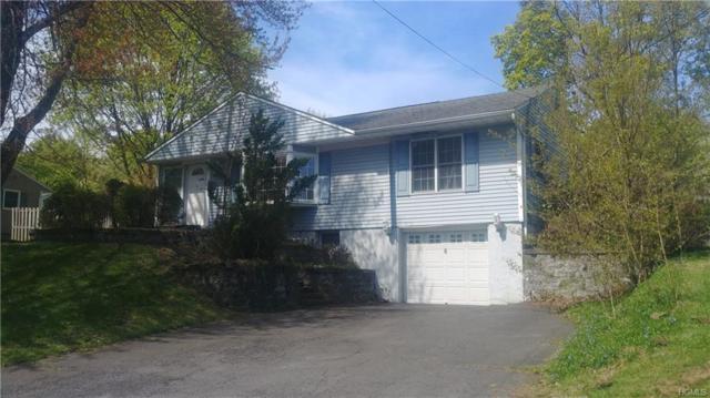 8 Hob Street, Newburgh, NY 12550 (MLS #4923606) :: Mark Boyland Real Estate Team