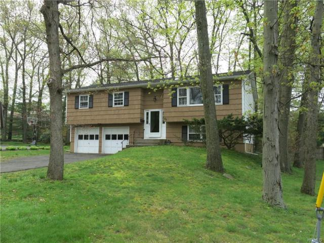 95 Hillside Avenue, Suffern, NY 10901 (MLS #4923644) :: Mark Boyland Real Estate Team