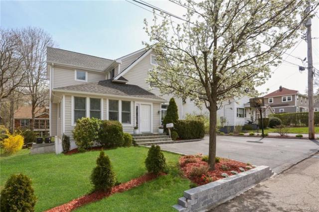 1617 Urban Street, Mamaroneck, NY 10543 (MLS #4923666) :: Shares of New York