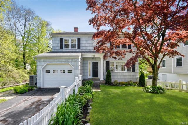 1625 Urban Street, Mamaroneck, NY 10543 (MLS #4923701) :: Mark Boyland Real Estate Team