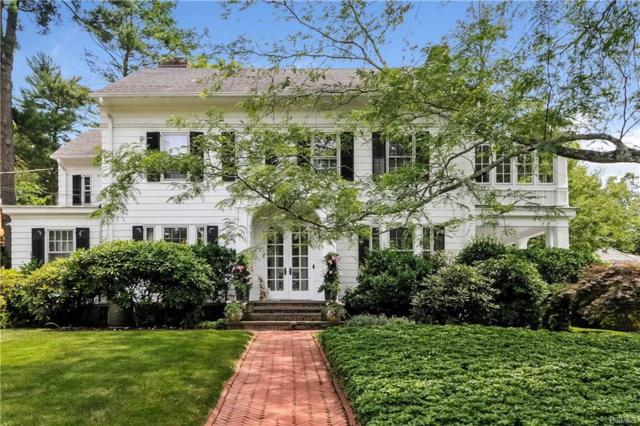 24 Walworth Avenue, Scarsdale, NY 10583 (MLS #4923702) :: Shares of New York
