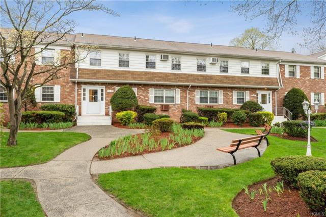 74 Parkside Drive #74, Suffern, NY 10901 (MLS #4923705) :: Shares of New York