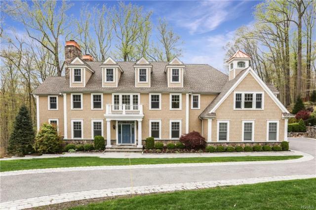 1 Cyntia Court, Mount Kisco, NY 10549 (MLS #4923769) :: Mark Boyland Real Estate Team
