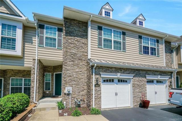 1023 Dutcher Drive, Fishkill, NY 12524 (MLS #4923772) :: Mark Boyland Real Estate Team