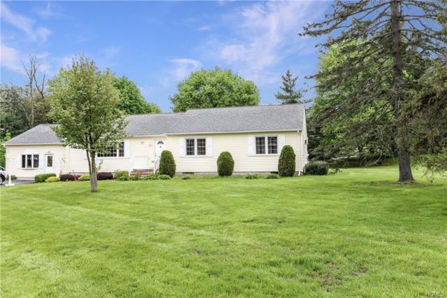 205 Titusville Road, Poughkeepsie, NY 12603 (MLS #4923782) :: Mark Boyland Real Estate Team
