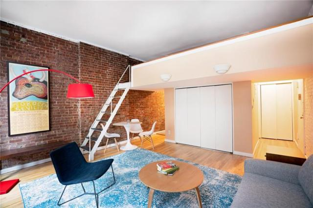 56 W 82nd Street #8, New York, NY 10024 (MLS #4924024) :: Shares of New York