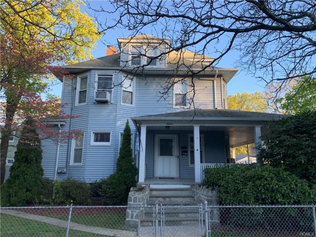 15 President Street, New Rochelle, NY 10801 (MLS #4924052) :: William Raveis Baer & McIntosh