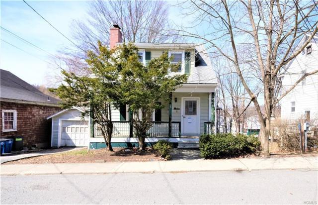 5 Center Street, Brewster, NY 10509 (MLS #4924053) :: Mark Boyland Real Estate Team