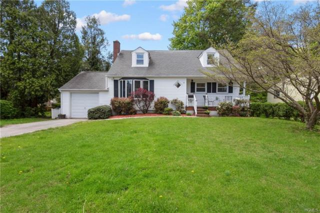 56 Romer Avenue, Pleasantville, NY 10570 (MLS #4924282) :: Mark Seiden Real Estate Team