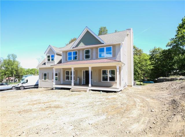 101 Clover Court, Cornwall On Hudson, NY 12520 (MLS #4924305) :: William Raveis Legends Realty Group