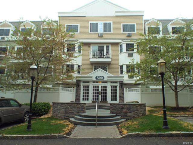 500 Pondside Drive 3J, White Plains, NY 10607 (MLS #4924358) :: William Raveis Legends Realty Group