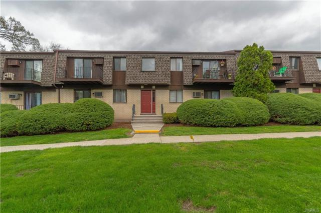 1408 Cherry Hill Drive, Poughkeepsie, NY 12603 (MLS #4924433) :: The Anthony G Team