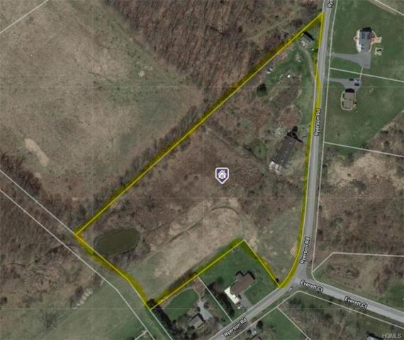 117 Ryerson Road, New Hampton, NY 10958 (MLS #4924544) :: Mark Boyland Real Estate Team