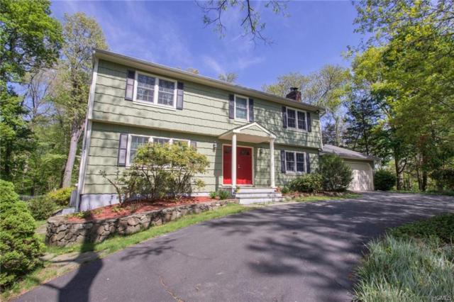7 Coventry Court, Croton-On-Hudson, NY 10520 (MLS #4924804) :: Mark Boyland Real Estate Team