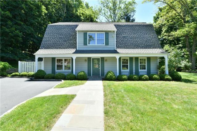 17 Garey Drive, Chappaqua, NY 10514 (MLS #4924807) :: Mark Boyland Real Estate Team
