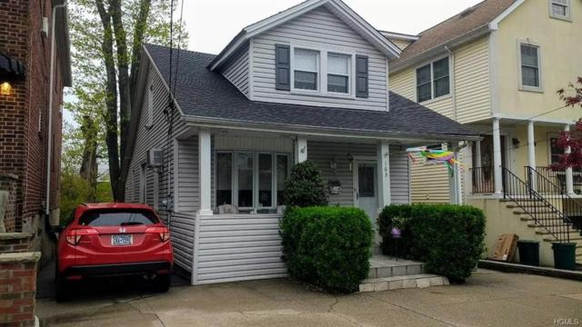 163 First Street, Yonkers, NY 10704 (MLS #4924833) :: Mark Boyland Real Estate Team