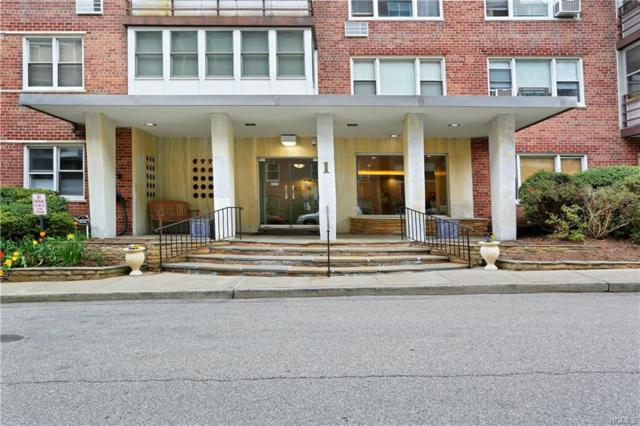 1 Washington Square 3H, Larchmont, NY 10538 (MLS #4924892) :: William Raveis Legends Realty Group