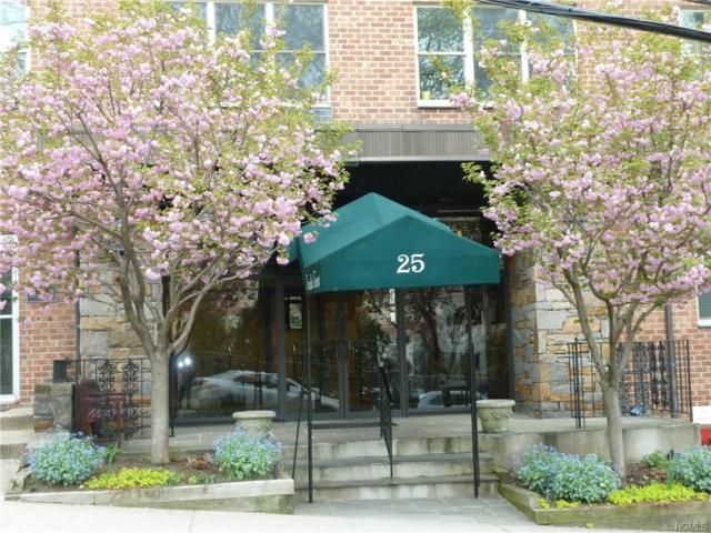 25 Franklin Avenue 4D, White Plains, NY 10601 (MLS #4925050) :: William Raveis Legends Realty Group