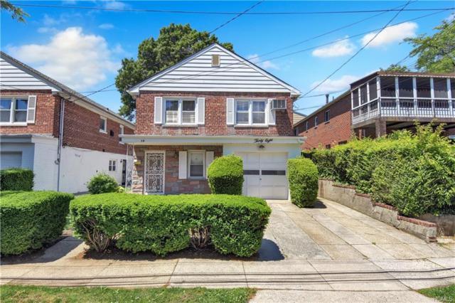 38 Nuvern Avenue, Mount Vernon, NY 10550 (MLS #4925051) :: William Raveis Baer & McIntosh
