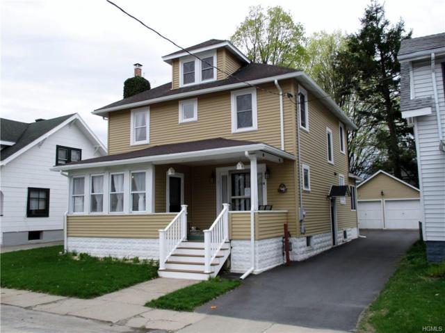 5 Schultz Street, Port Jervis, NY 12771 (MLS #4925358) :: Mark Boyland Real Estate Team