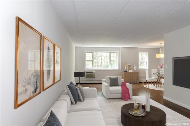 2 Consulate Drive 1C, Tuckahoe, NY 10707 (MLS #4925396) :: Mark Boyland Real Estate Team