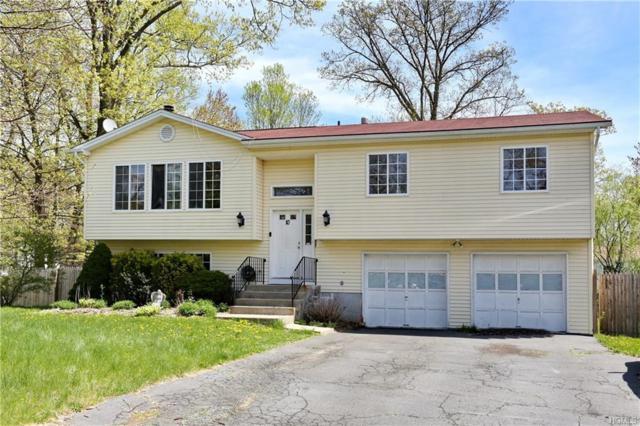10 Fayva Court, New City, NY 10956 (MLS #4925621) :: Mark Boyland Real Estate Team