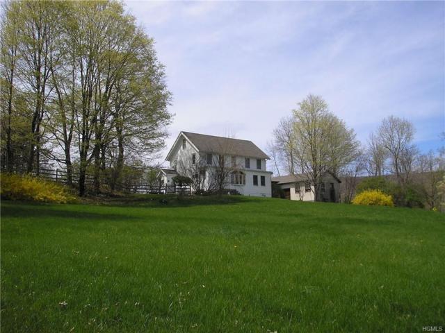 7 Schunnemunk Road, Highland Mills, NY 10930 (MLS #4926046) :: Mark Boyland Real Estate Team