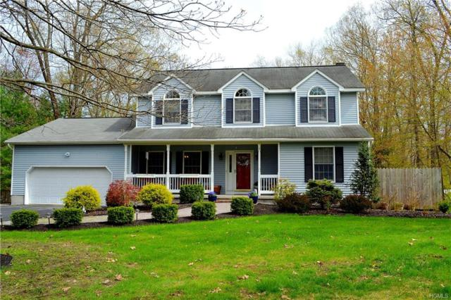 108 Wimmer Road, Hopewell Junction, NY 12533 (MLS #4926248) :: Mark Boyland Real Estate Team