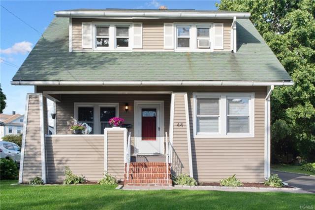 44 Narragansett Avenue, Ossining, NY 10562 (MLS #4926267) :: William Raveis Legends Realty Group