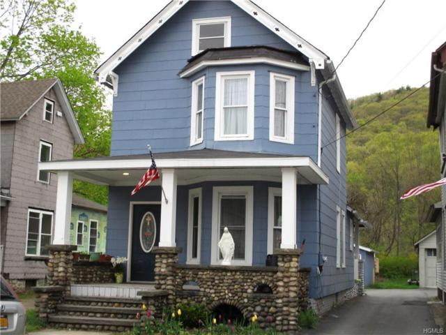 19 1/2 Erie Street, Port Jervis, NY 12771 (MLS #4926360) :: Mark Boyland Real Estate Team