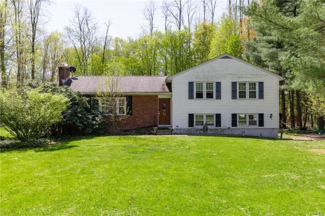 3 Brusk Drive, Hopewell Junction, NY 12533 (MLS #4926388) :: William Raveis Legends Realty Group