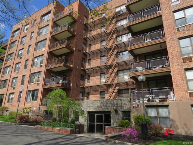 117 S Highland Avenue 5J, Ossining, NY 10562 (MLS #4926501) :: William Raveis Legends Realty Group