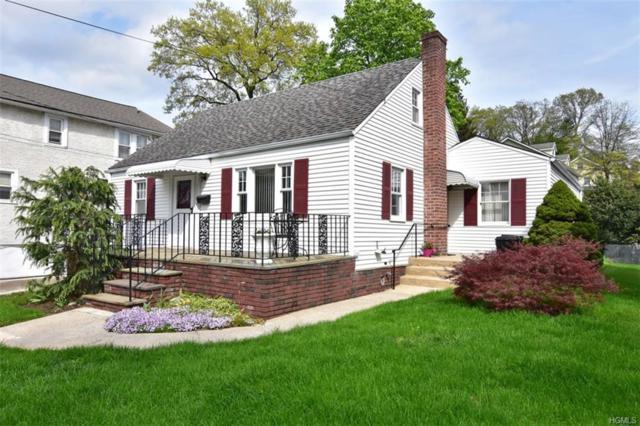 354 Eighth Avenue, Pelham, NY 10803 (MLS #4926560) :: Mark Boyland Real Estate Team