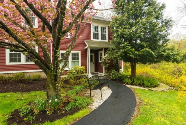 21 Croton Lake Road #40, Katonah, NY 10536 (MLS #4926580) :: Mark Boyland Real Estate Team