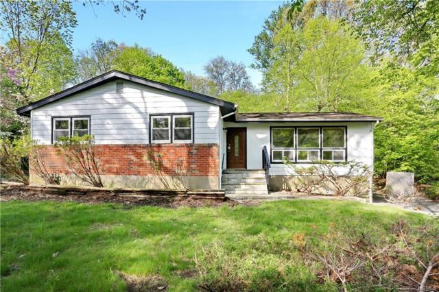 21 Wilshire Drive, Chestnut Ridge, NY 10977 (MLS #4926588) :: William Raveis Legends Realty Group