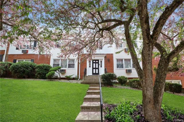 1 Danbury Court #1709, Suffern, NY 10901 (MLS #4926695) :: Mark Boyland Real Estate Team