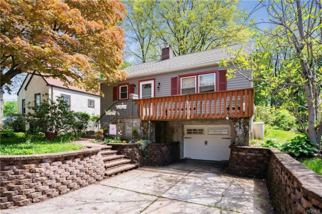 503 N Fulton Avenue, Mount Vernon, NY 10552 (MLS #4926733) :: Mark Boyland Real Estate Team
