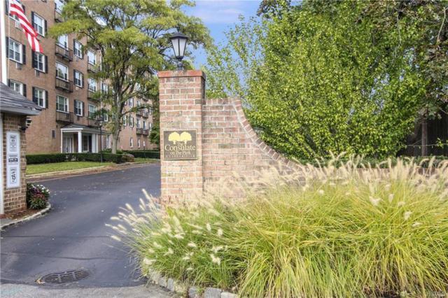 4 Consulate Drive 1D, Tuckahoe, NY 10707 (MLS #4926850) :: Mark Boyland Real Estate Team