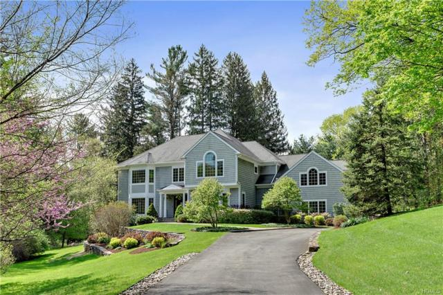 18 Whippoorwill Lake Road, Chappaqua, NY 10514 (MLS #4927187) :: Mark Boyland Real Estate Team