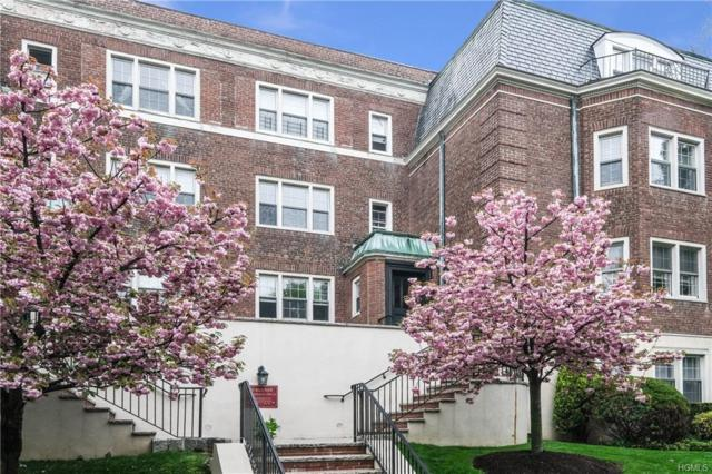 4 Chateaux Circle 4G, Scarsdale, NY 10583 (MLS #4927215) :: William Raveis Baer & McIntosh