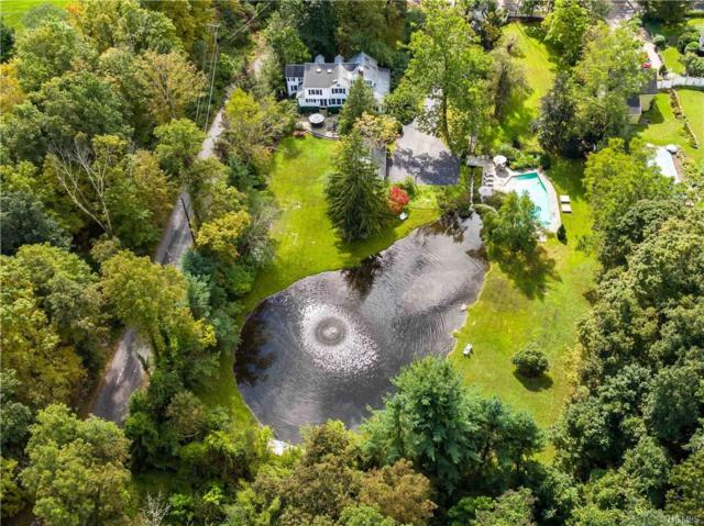 329 Roaring Brook Road, Chappaqua, NY 10514 (MLS #4927230) :: Mark Boyland Real Estate Team